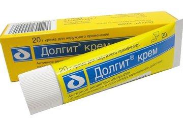 Долгит - фото упаковки