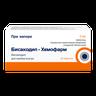 Бисакодил-Хемофарм
