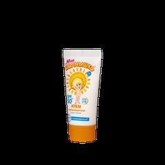 Крем детский Солнцезащитный SPF 50+ серии Мое солнышко