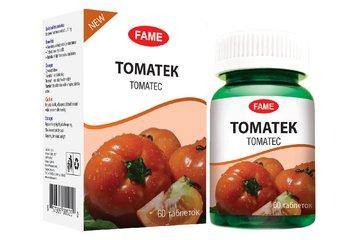 Fame ТОМАТЕК таблетки - фото упаковки