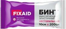 FIXAID бинт эластичный фиксирующий нестерильный