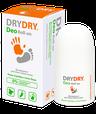 DRYDRY Deo Roll шариковый дезодорант