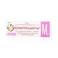 Комфодерм М2 - фото упаковки