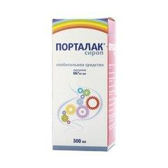 Порталак - фото упаковки