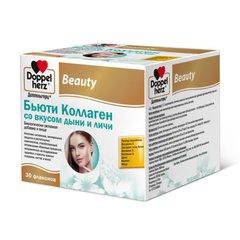 Doppelherz Beauty Коллаген - фото упаковки