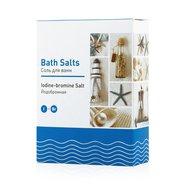 Глобал соль морская йодобромная