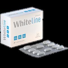 Whiteline: Ca+D3+K2